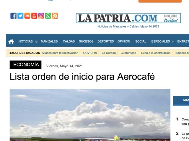 aeropuerto inicia obras